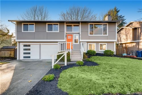 Photo of 8109 NE 142nd St, Kirkland, WA 98034 (MLS # 1543525)