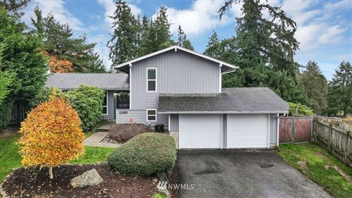 Photo of 12409 SE 210 Place, Kent, WA 98031 (MLS # 1693525)