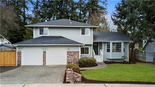 Photo of 36124 23rd Place S, Federal Way, WA 98003 (MLS # 1721525)