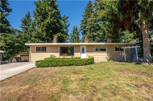Photo of 1519 143rd Avenue SE, Bellevue, WA 98007 (MLS # 1814525)
