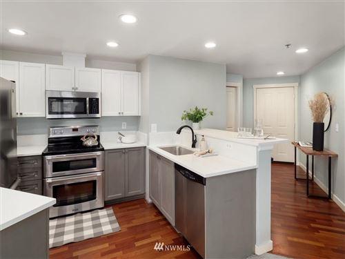 Photo of 11920 98th Avenue NE #313, Kirkland, WA 98034 (MLS # 1852525)