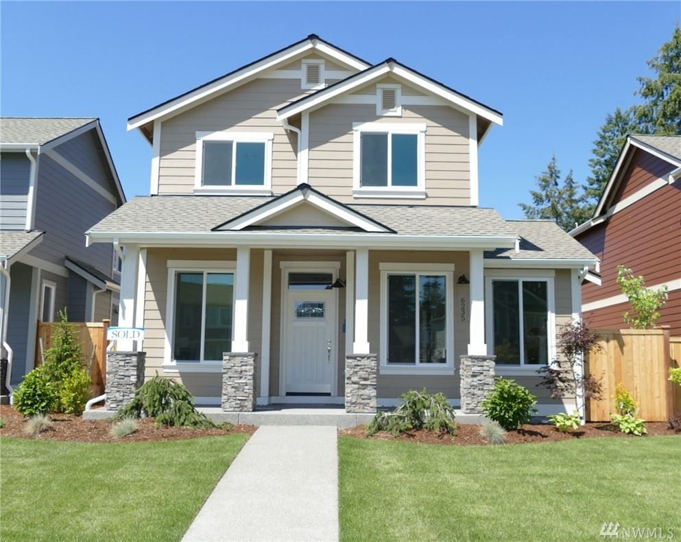 6235 Patio St SW #Lot11, Tumwater, WA 98512 - MLS#: 1582525