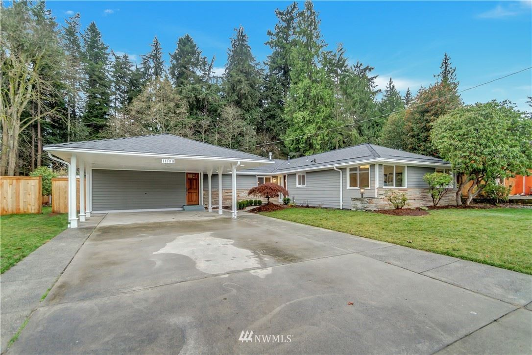 Photo of 11108 239th Place SW, Woodway, WA 98020 (MLS # 1710525)