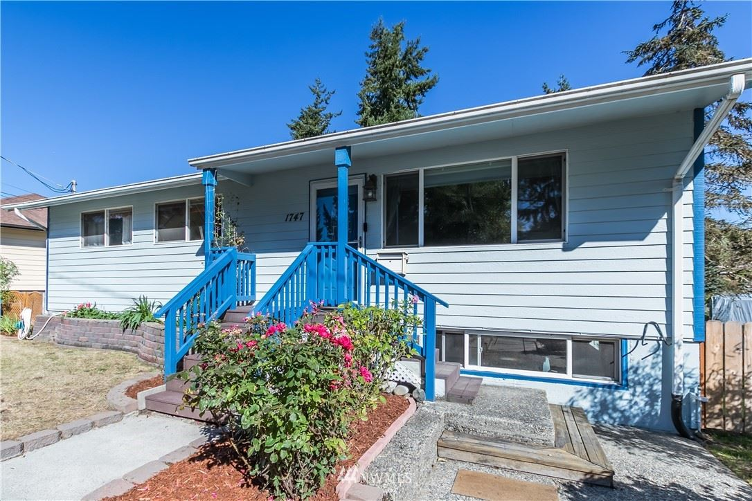 1747 S Proctor Street, Tacoma, WA 98405 - MLS#: 1843525