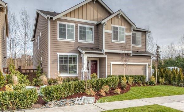 18607 128th Street E #494, Bonney Lake, WA 98391 - MLS#: 1851525