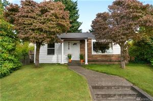 Photo of 7718 20th Ave SW, Seattle, WA 98106 (MLS # 1508526)