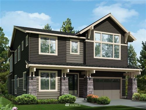Photo of 11251 SE 61st Place, Bellevue, WA 98006 (MLS # 1622526)