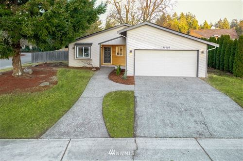 Photo of 32102 14th Avenue SW, Federal Way, WA 98023 (MLS # 1695526)