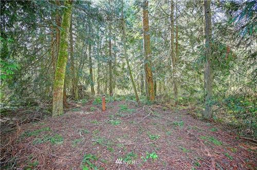 Photo of 0 Saylor Road, Camano Island, WA 98282 (MLS # 1753526)