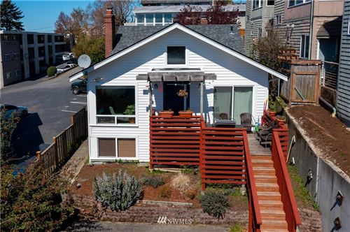 Photo of 1308 W Wheeler Street, Seattle, WA 98119 (MLS # 1755526)