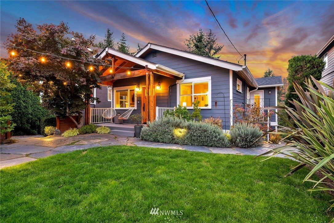 Photo of 1736 NW 97th Street, Seattle, WA 98117 (MLS # 1761526)