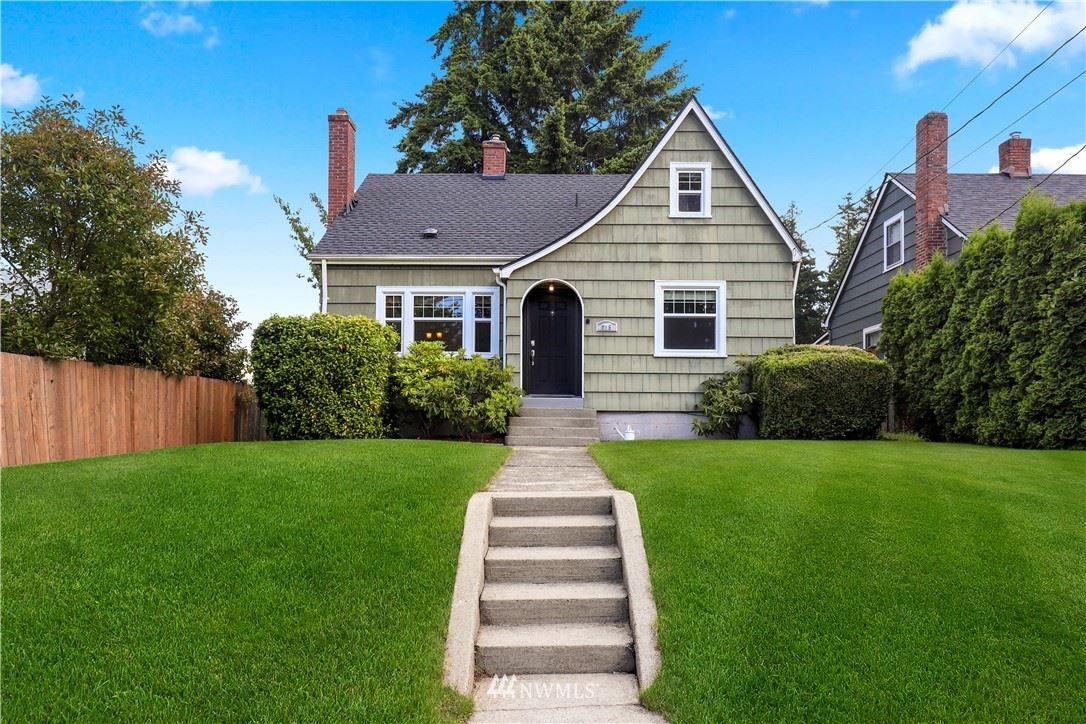 715 S Monroe Street, Tacoma, WA 98405 - #: 1786526