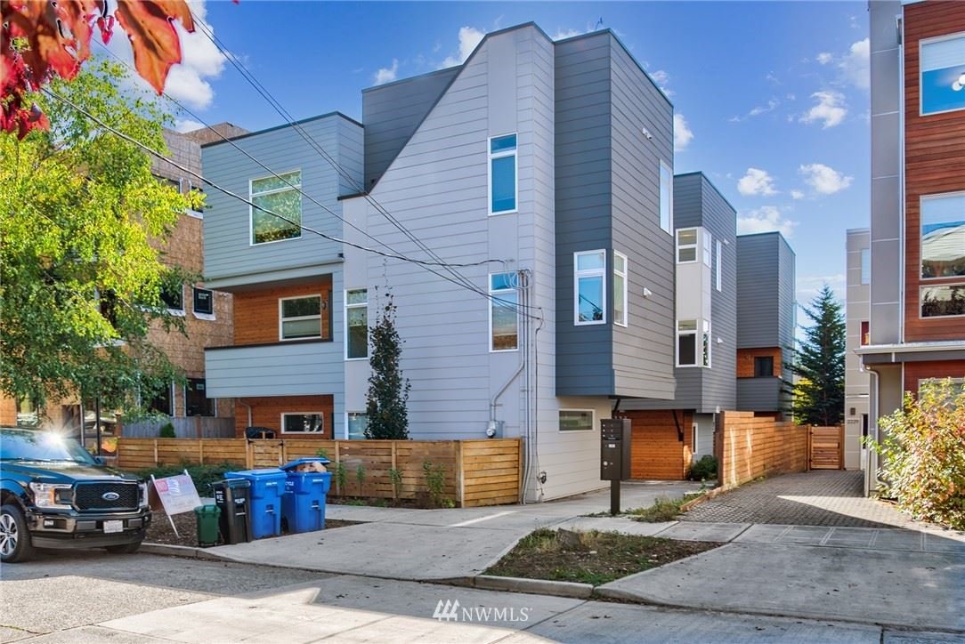 2223 NW 62nd Street, Seattle, WA 98107 - MLS#: 1843526