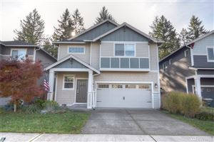 Photo of 8929 Corona St NE, Lacey, WA 98516 (MLS # 1540527)