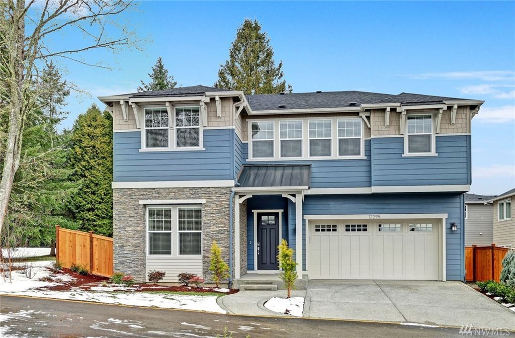 Photo for 3202 234th Place SE, Sammamish, WA 98029 (MLS # 1322527)