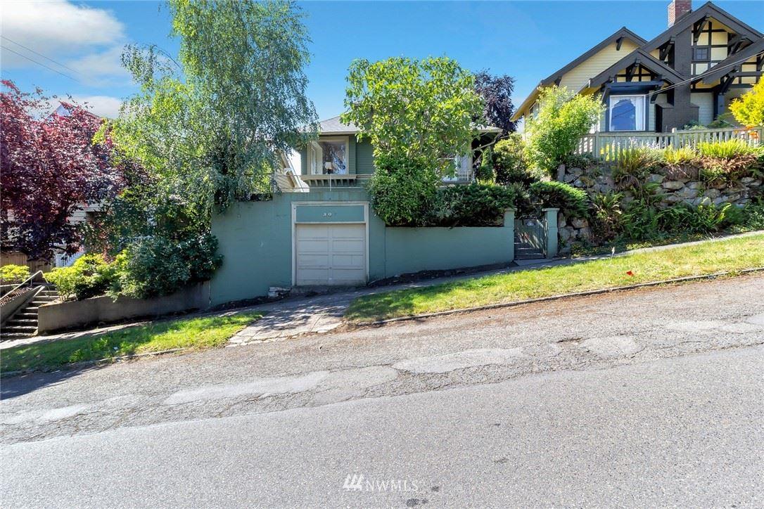307 W Blaine Street, Seattle, WA 98119 - #: 1788527