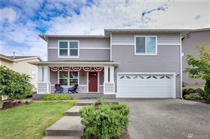 Photo of 443 NW Mandal Wy, Poulsbo, WA 98370 (MLS # 1480528)