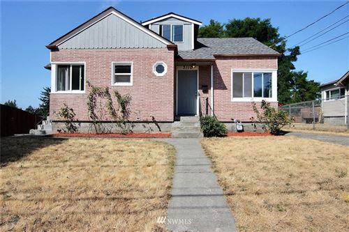 Photo of 3110 S Adams Street, Tacoma, WA 98409 (MLS # 1646528)