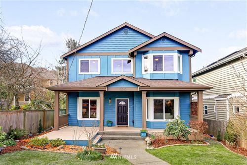 Photo of 10033 42nd Avenue SW, Seattle, WA 98146 (MLS # 1733528)