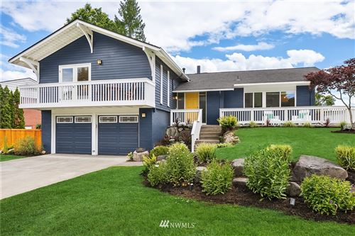 Photo of 1306 176th Avenue NE, Bellevue, WA 98008 (MLS # 1785528)