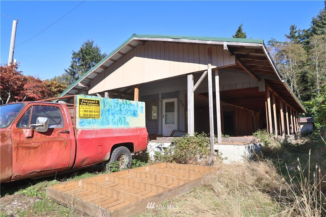 Photo of 2109 304th Place, Ocean Park, WA 98640 (MLS # 1676528)