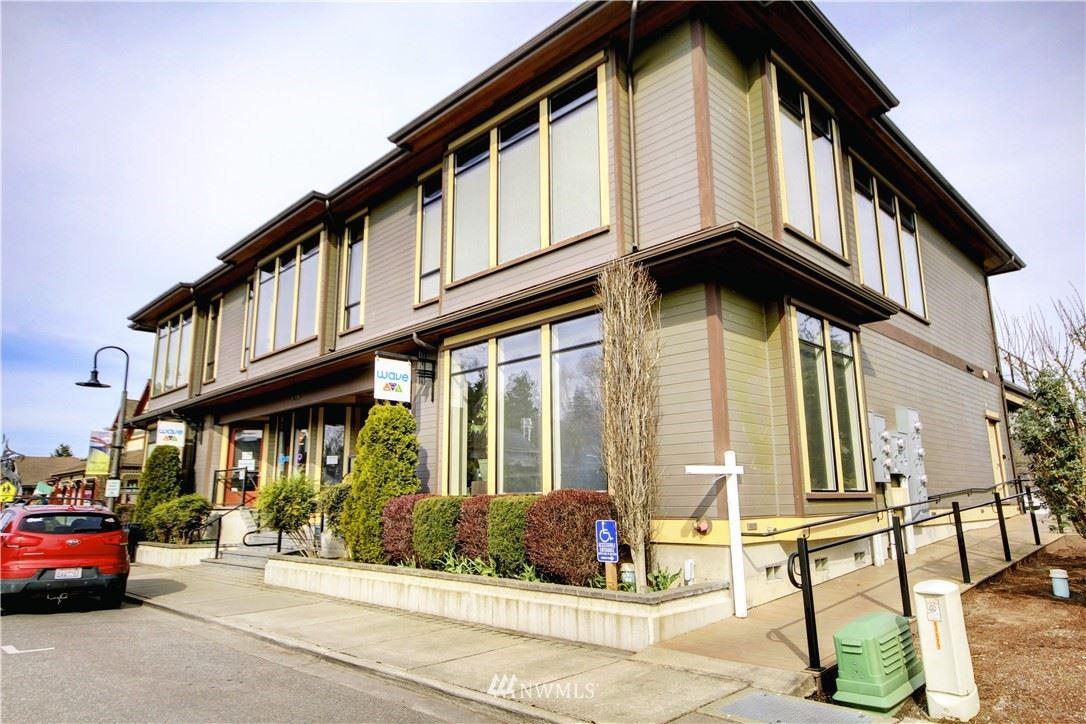 Photo of 511 Morris Street, La Conner, WA 98257 (MLS # 1744528)