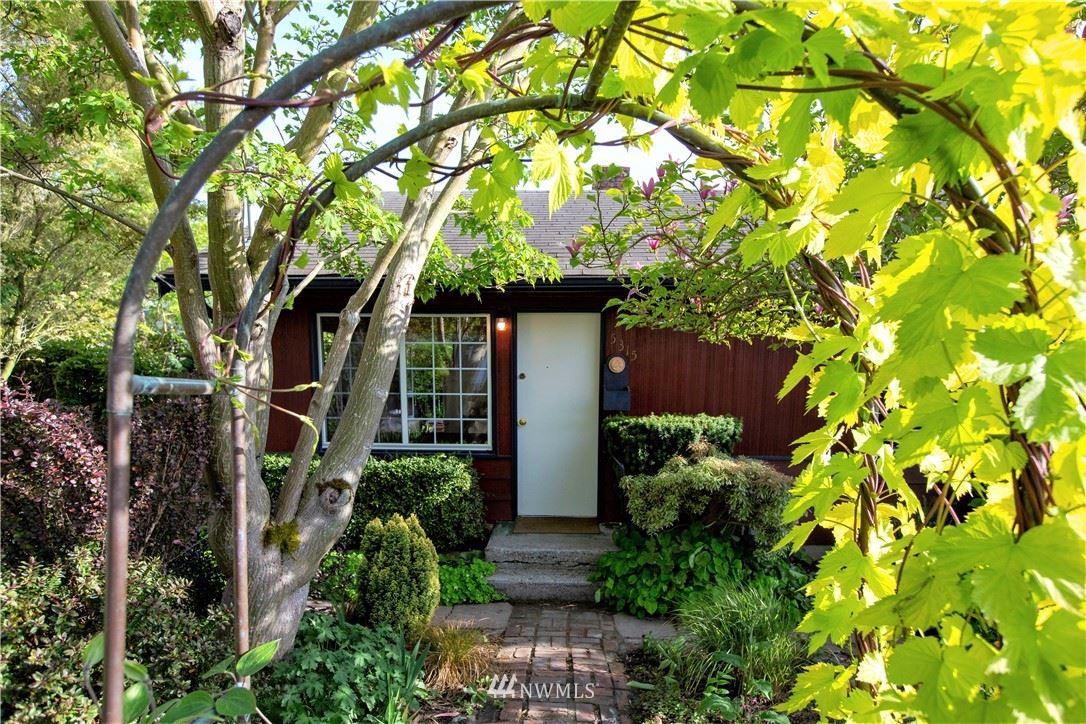 Photo of 5315 SW Shore Place, Seattle, WA 98136 (MLS # 1771528)