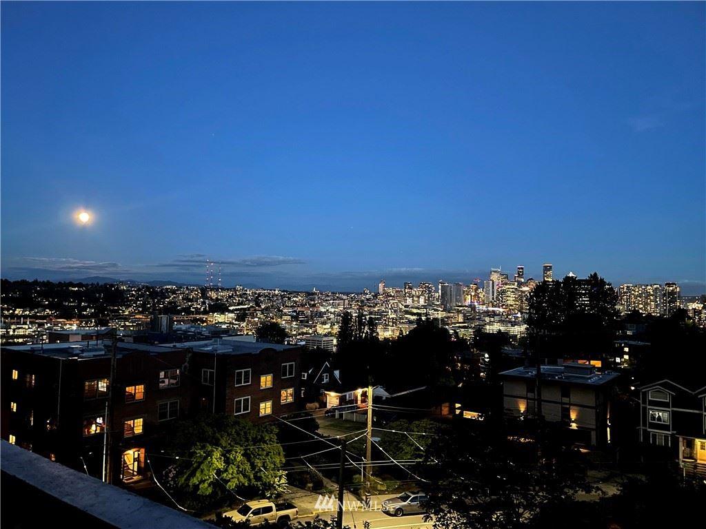 Photo of 467 Newton Street #404, Seattle, WA 98109 (MLS # 1779528)