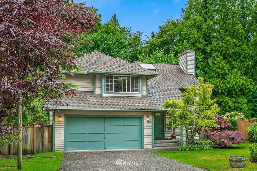 Photo of 11702 NE 165th Place, Bothell, WA 98011 (MLS # 1791528)