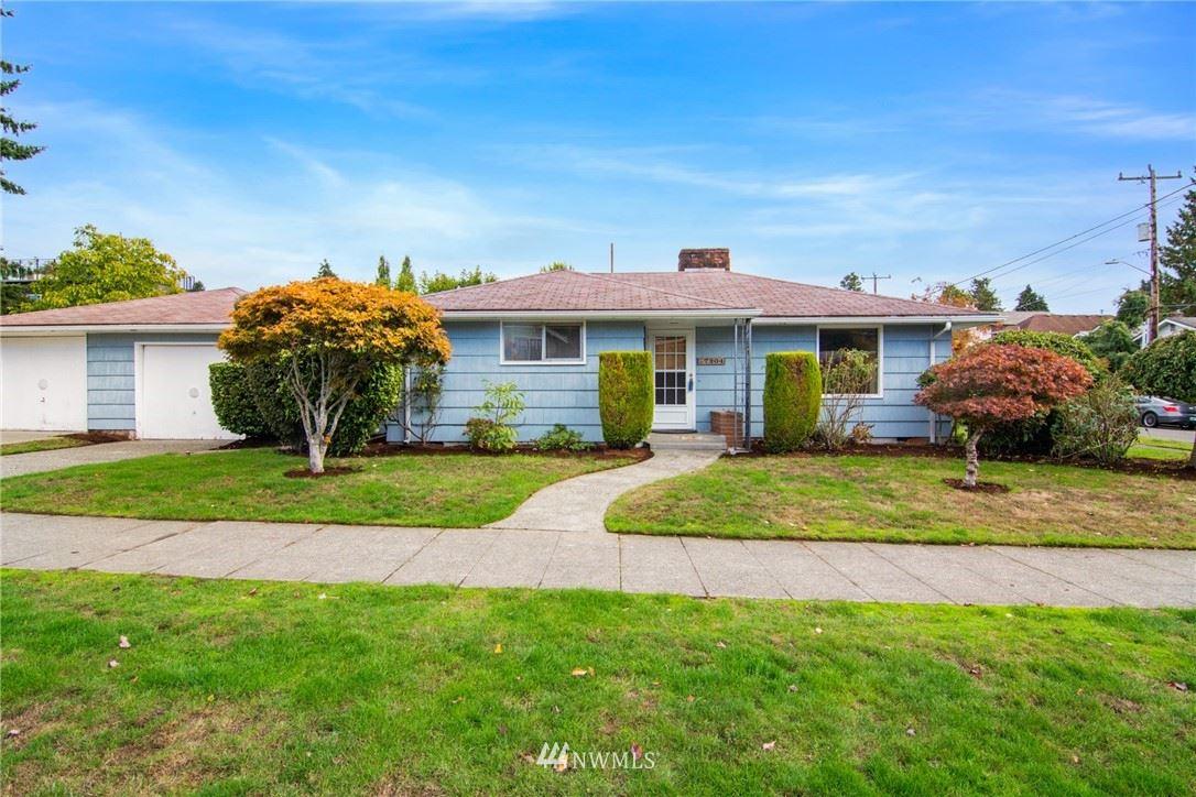 7204 Fremont Avenue N, Seattle, WA 98103 - MLS#: 1853528
