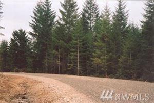 Photo of 0 xxxx E Benson Ridge Rd Lot: 4, Shelton, WA 98584 (MLS # 1274529)