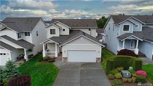 Photo of 11307 13th St SE, Lake Stevens, WA 98258 (MLS # 1606529)
