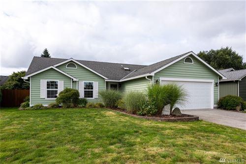 Photo of 724 89th St SW, Everett, WA 98204 (MLS # 1629529)