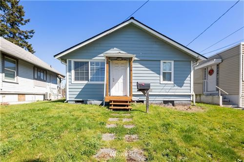 Photo of 1316 Warren Avenue, Bremerton, WA 98337 (MLS # 1759529)