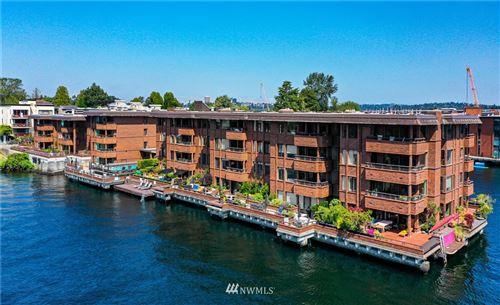 Photo of 2320 43rd Avenue E #202-A, Seattle, WA 98112 (MLS # 1809529)