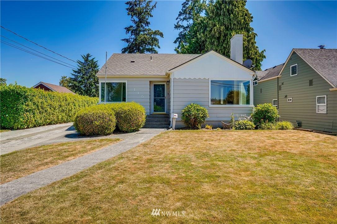 115 17th Street SW, Tacoma, WA 98371 - #: 1815529