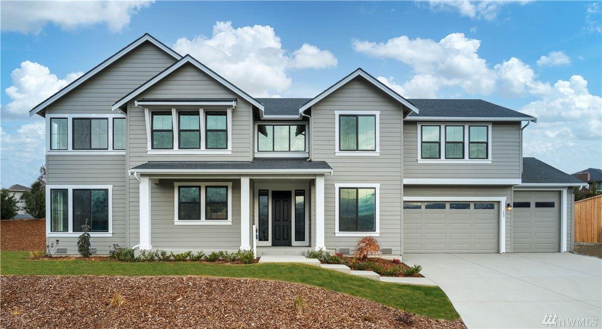 863 S Lamplight Lane, East Wenatchee, WA 98802 - MLS#: 1543530
