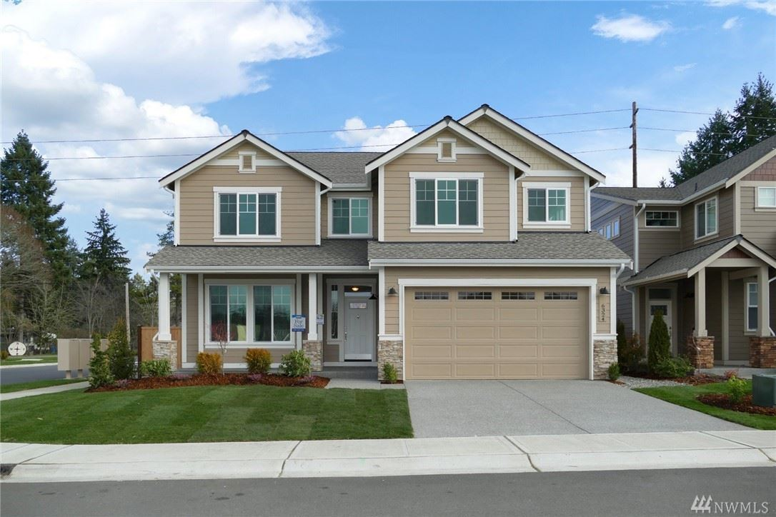 6324 Courtyard Lane SW #Lot64, Tumwater, WA 98512 - #: 1545530