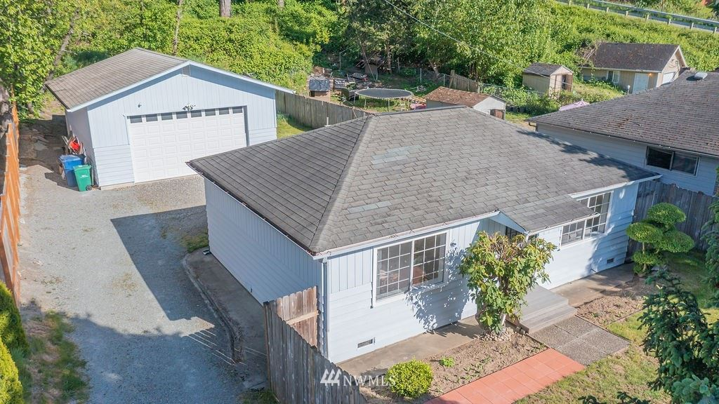 Photo of 12548 69th Avenue S, Seattle, WA 98178 (MLS # 1773530)