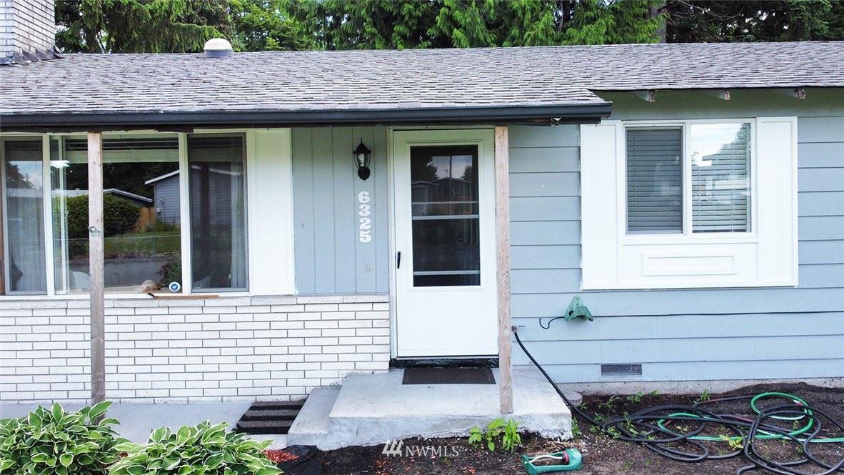 Photo of 6325 Bluff Place, Everett, WA 98203 (MLS # 1792530)