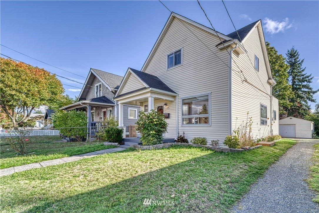 5413 S J Street, Tacoma, WA 98408 - MLS#: 1854530