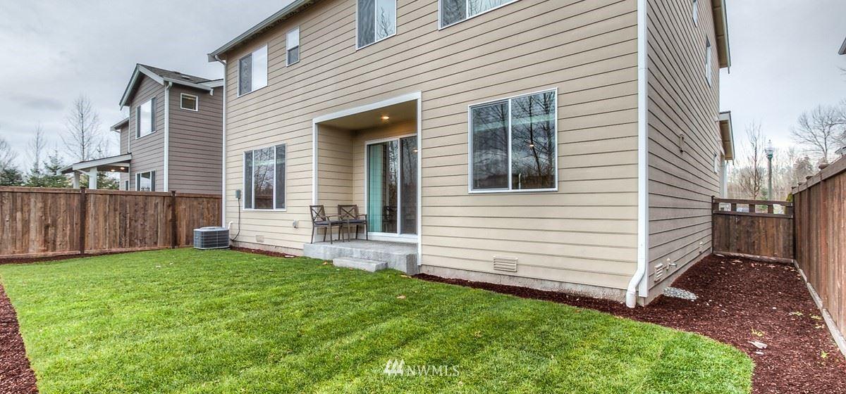 Photo of 17810 128th Avenue Ct E #126, Puyallup, WA 98374 (MLS # 1855530)