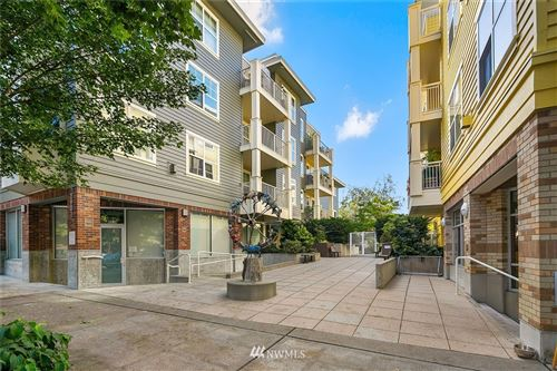 Photo of 2901 NE Blakeley Street #133, Seattle, WA 98105 (MLS # 1667531)