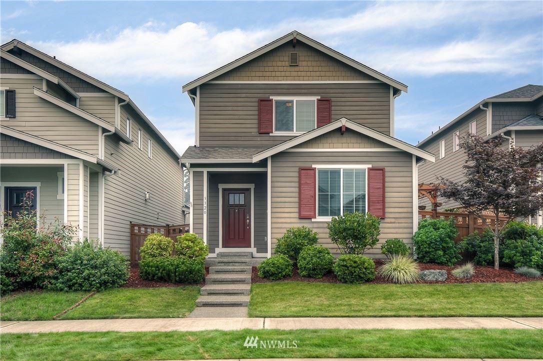 3320 Hydra Street NE, Lacey, WA 98516 - MLS#: 1663531