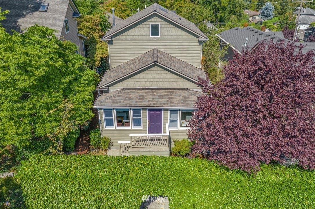 2644 E Valley Street, Seattle, WA 98112 - MLS#: 1838531