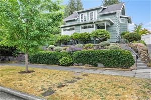 Photo of 2726 38th Ave SW, Seattle, WA 98126 (MLS # 1487532)