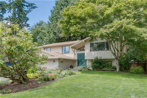 Photo of 2207 Timber Trail, Bothell, WA 98012 (MLS # 1626532)