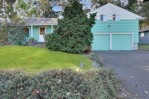 Photo of 10402 Montrose Avenue SW, Lakewood, WA 98499 (MLS # 1681532)