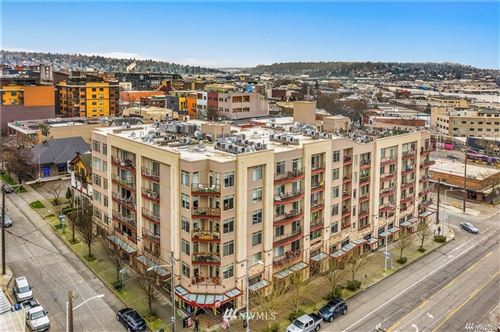 Photo of 5650 NW 24th Ave #516, Seattle, WA 98107 (MLS # 1718532)