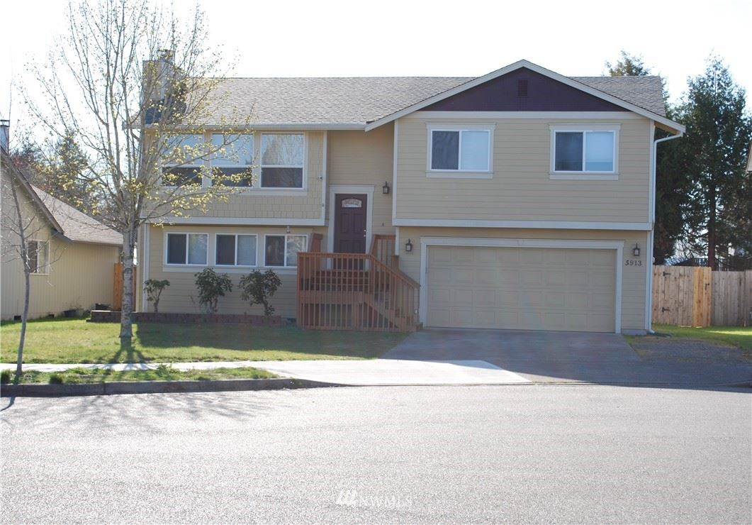 5913 Crimson Court SE, Lacey, WA 98513 - MLS#: 1756532